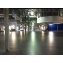 The Gillespie Group Completes Landmark AcryliCon� Flooring Project