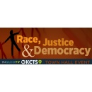 KCTS 9/Elway Poll Reveals Washington State Citizens� Attitudes About Race, Justice and Democracy