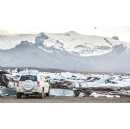 Self-drive tour to J�kuls�rl�n glacier lagoon in Iceland
