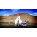 Road trip around Iceland � a ring road tour