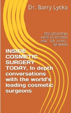 Inside Cosmetic Surgery Today V3 cover image