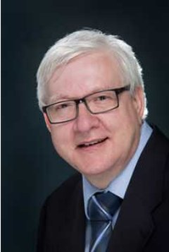 Dr. Barry Lycka founder of the Canadian Skin Cancer Foundation and Director of Age Reversing Dermatology In Edmonton,Canada.