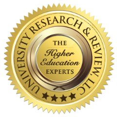 The Higher Education Experts