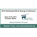 Exhibit Space in High Demand for the 2015 Northeast IAQ & Energy Conference