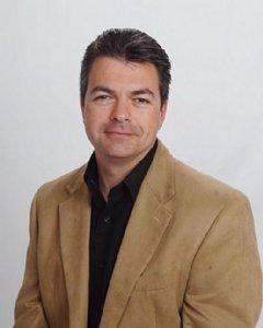 Adrian Jennings, vice president of technology, Ubisense