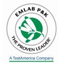 EMLab P&K Opens Atlanta Asbestos Lab With NVLAP Accreditation for Asbestos Analysis