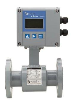 Badger Meter ModMag M-Series M1000 Mag Meter