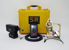 SR-U Battery-powered Remote Racking System, intended for the nuclear power industry, is compatible with ITE k600-K2000 circuit breakers.
