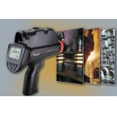Raytek Introduces Raynger 3i Plus Series Infrared Thermometer