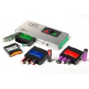 All-new 20-channel temperature logger Datapaq� TP3 for heat treatment, paint-curing, and ceramics processes