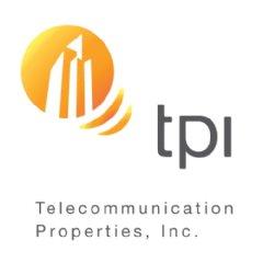 Telecommunication Properties, Inc. Small Cell Network