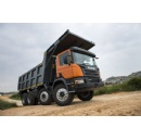 Scania to supply 200 trucks to leading Indian mining company