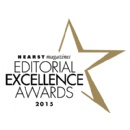 Hearst Magazines Announces 2015 Editorial Excellence Award Winners
