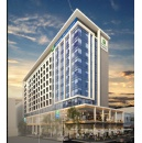Third Holiday Inn Express under IHG and Pro Invest Partnership to Open in Adelaide
