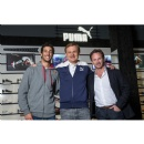 PUMA Announces Partnership With INFINITI RED BULL RACING F1 Team