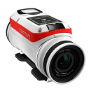 TomTom Shakes up the Action Camera Market