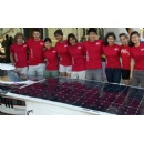 Solar Electric Vehicle Team to participate in 2015 World Solar Challenge