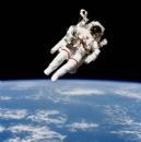Actor Jon Cryer Voices New NASA Film to Help Celebrate 50 Years of Spacewalks