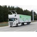 Siemens builds first eHighway in Sweden