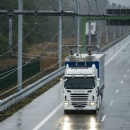 Scania To Test Electrically Powered Trucks In Real-Life Conditions