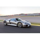 Porsche technologies of the future in a test of endurance