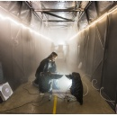 New Fog Chamber Provides Testing Options That Could Improve Security Cameras