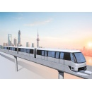 Bombardier�s Newly-Established Chinese Joint Venture Wins First Contract for an INNOVIA Automated People Mover System