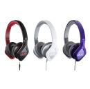 New JVC XX Elation Series Headphones: Clean, Balanced Sound In A Sleek, Glossy Design