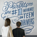 New Report Finds Parents in the Dark about their Teens� Driving Habits