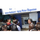 Public and private partners shape Nairobi�s water future