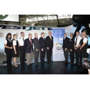 Bombardier and WestJet Encore Celebrate the 500th Q400 Aircraft�s Milestone Delivery
