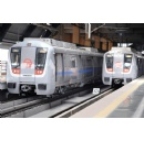 Bombardier Wins Contract to Provide 162 MOVIA Vehicles to India�s Delhi Metro