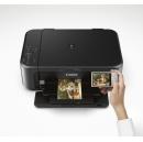 Canon U.S.A. Announces New PIXMA MG3620 Wireless Inkjet All-In-One Printer