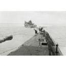 AkzoNobel supports 70th anniversary of daring WWII submarine rescue of U.S.S. Cod