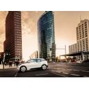 BMW Group supports a paradigm shift to cities based around people rather than cars