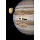 Preparing to build ESA�s Jupiter mission