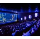 Enjoy true immersive cinema as Philips joins up with global entertainment leaders to bring the Rolling Stones in concert to the silver screen