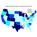 Study finds state policies influence vaccination, disease outbreak rates