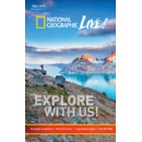 National Geographic Live Announces Fall 2015 Season Lineup