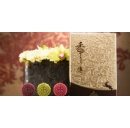 China World Hotel, Beijing Offers Moon Cakes and Hampers for Mid-Autumn Festival