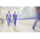 Quiet design: Hospital experiments with sound panels to reduce noise