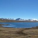 Up to 30 percent less precipitation in the Central Andes in future