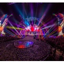 Philips takes AC/DC back out of the black with explosive light show