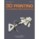 Molten Glass 3D Printer Produces Optically Transparent Glass