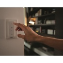 No wires required with the new Philips Hue wireless dimming kit