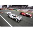 Porsche confirms LMP1 programme up to end of 2018