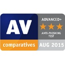 Kaspersky Lab Anti-Phishing Technology Shows Top Results in AV-Comparatives Test