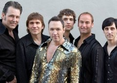 Super Diamond The Neil Diamond Tribute to play at the 2014 San Mateo County Fair, Friday, June 13th.