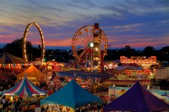 The San Mateo County Fair starts June 7-15th. Purchase season passes by June 1st and save for all 9 days of the Fair.