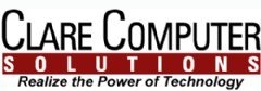 Clare Computer Solutions supports networks and manages technology infrastructure.